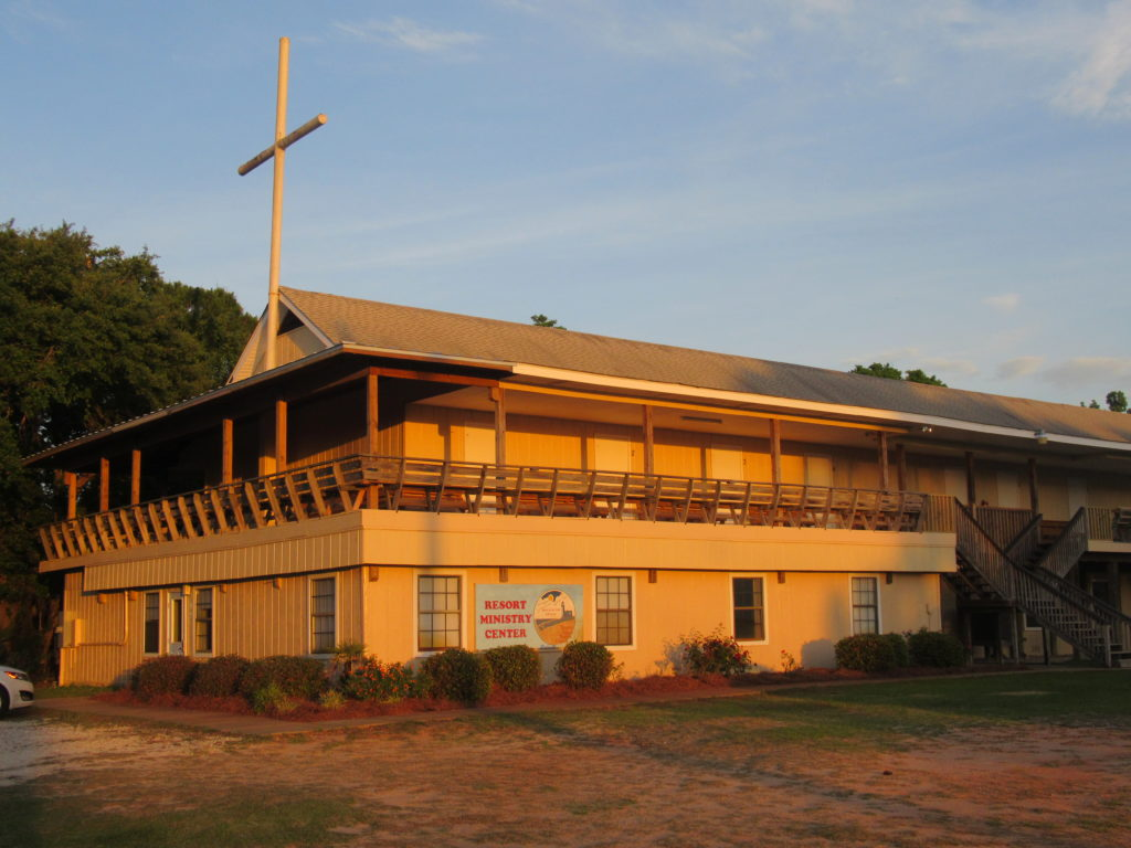 Our Resort Ministry & Conference Center