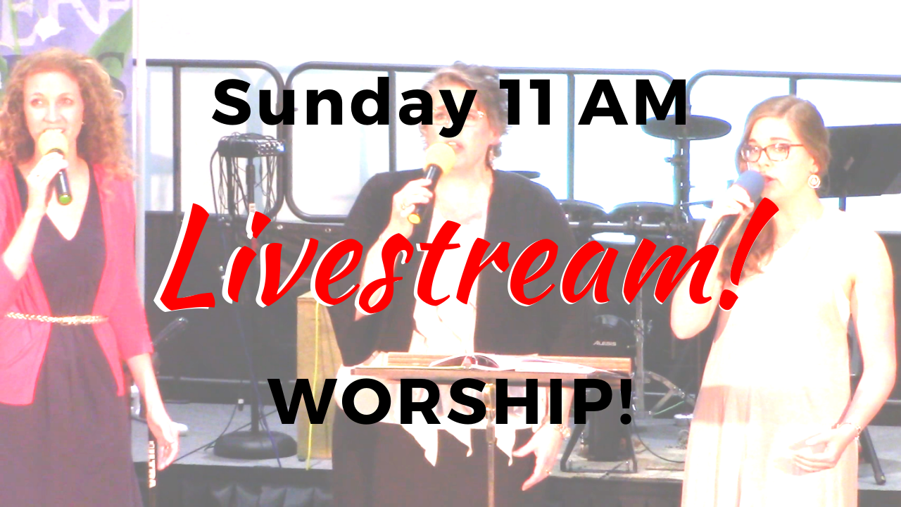 Sunday @ 11 AM Worship @ Dauphin Island Baptist Church! (1)